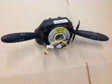 Ford Ka Mk2 Wiper Light  Stalk And Steering Angle Sensor 07354736600 2010