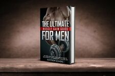 Fitness Electronic Book Men Health Guide Diets Weight Loss Muscle Growth Gains