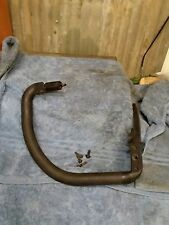Poulan 260 pro super clean 42cc  top handle   chainsaw part bin1010
