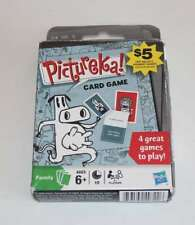 Pictureka Card Party Game Complete