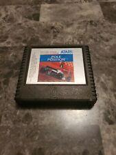 Pole Position (Atari 5200, 1983)