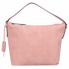 Esprit Davina Handle Bag Shoulder Bag Ladies 36 cm (blush)