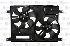 LAND ROVER GENUINE FAN AND MOTOR ASSEMBLY- Freelander (L314)- PGF000231