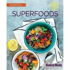 Superfoods (The Australian Women's Weekly: New Essentials), , New Book