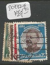 Germany SC 432-5 VFU (5crp)