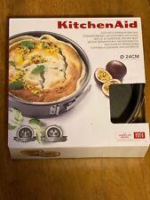 KitchenAid non-stick springform cake tin 24cms bnip
