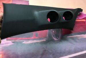 12 19 Vw Beetle Left Side Pillar Trim Dual Gauge Pod 52mm OCP