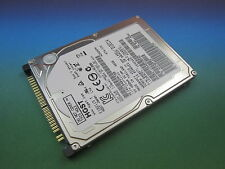 "HGST Hitachi 40Gb 2,5"" 6,4cm IDE  Notebook Festplatte HEJ421040G9AT00 4260RPM"