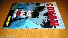 DETECTIVE CONAN # 11- GOSHO AOYAMA - EDIZIONI STAR COMICS - COMIC ART MANGA-MN34