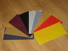 Assorted Polyester Plastic Shim Pack