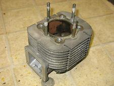 71 YAMAHA SS433 EXCITER 440 STD SF PISTON CYLINDER JUG GYT?