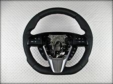 MAZDA 3 normal mps Flat bottom Thumbs thick abgeflacht Lenkrad Wheel Volant