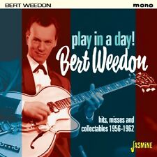 Bert Weedon - Play in a Day: Hits, Misses and Collectables 1956-1962