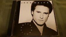 JOHN WAITE ROVER'S RETURN RARE 9 TRACK CD FREE SHIPPING
