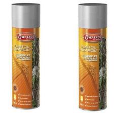 Owatrol Öl Kriechöl 2x 300ml Rostschutz Holzschutz Spraydose