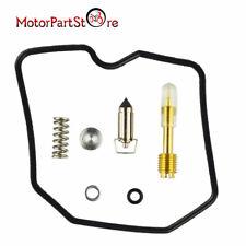 New Carburetor Carb Repair Kit For Kawasaki KLF 300 2x4 4x4 89-04 18-2639