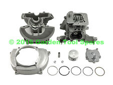 CYLINDER PISTON KIT / CRANKCASE SET COVER 39MM HONDA GX31 UMK431 ENGINE STRIMMER