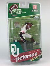 Oklahoma Sooners Peterson McFarlane Figur