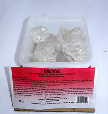Gel wax for candle making (jelly wax) crafts suitable for embedding