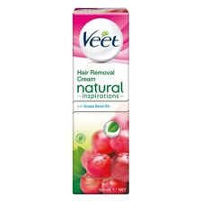 Veet Naturals Hair Removal Cream - 100mL