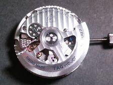 TAG Heuer Carrera Calibre 1887 Automatic Chronograph Movement, Brand NEW, SWISS