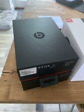 Beats by Dr. Dre Solo3 Wireless On-Ear Headphones - Matte Black (MP582ZMA)
