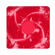 Kingwin 120 x 120 mm Long Life Bearing LED Case Fan CFR-012LB Red