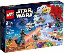 LEGO 75184 Star Wars Advent Calendar 2017 Sale !