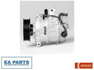 Compressor, air conditioning for BENTLEY PORSCHE VW DENSO DCP32052