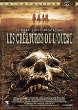 Les Créatures de l'Ouest DVD NEUF SOUS BLISTER