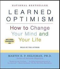 Learned Optimism, Seligman, Martin  E. P.