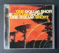 ONE DOLLAR SHORT - 'Receiving Transmission' 2004 CD