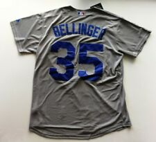 Cody Bellinger #35 Los Angeles Dodgers Baseball Jersey Men Size XL