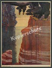 Eichler Helgoland Nordland Germania Adler Nordsee Kaiserl. Marine Doggerbank ´15