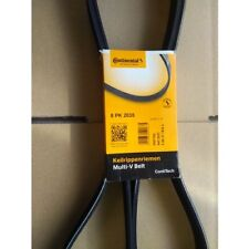 Contitech 8PK2035 Drive belt fits Mercedes Benz OEM A0009932896 W164 ML280 ML320