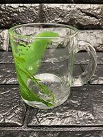 Harry Potter Fantastic Beasts Kelpie Tempered 12 oz Glass Mug Loot Crate