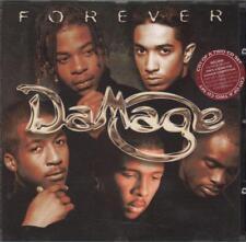 Damage(CD Single)Forever-VG