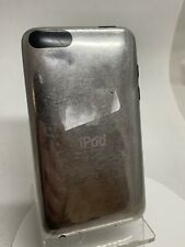Faulty Apple iPod touch 2nd Generation Black Untested