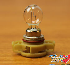 2010-2018 Chrysler Jeep Dodge Fog Light Bulb Mopar OEM