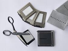 Hasselblad Sheet Film Cutter Scissors with Cut Film Back 41092 41017 51012