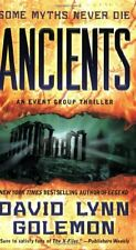 Ancients: An Event Group Thriller (Event Group Thrillers) by David L. Golemon