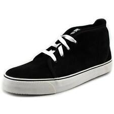 Zapatillas deportivas de hombre en color principal negro talla 41