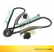 Timing Chain Kit 4.6L for Ford Explorer Mustang Mercury V8 GAS SOHC #TKFDT208A