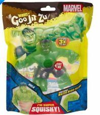 Heroes of Goo Jit Zu - Marvel Superheroes, Hulk