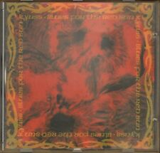 KYUSS Blues for the Red Sun CD 14 track 1992