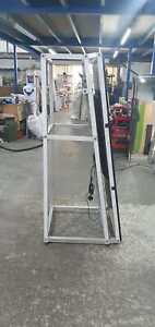 Second Hand SE Mirror Frame, Including Glass (Blemished) and TV