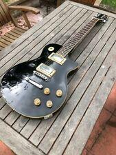 Early Samick Les Paul Guitare. Fabriqué en Corée.