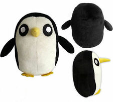 "6"" New Gunter Plush Toy Adventure Time with Finn and Jake Kids Stuffed Toy"
