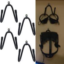 VR Headset Storage stand / Storage rack / Wall bracket / Wall Holder - NoHeadset
