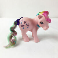 Vintage G1 My Little Pony Rainbow Parasol